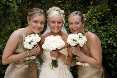 Make-up Artists - Wedding Hair stylists | The Hair Mob - Mobile Hairstylist/Make-up Artist
