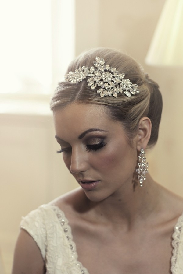 Jewellery - Tiaras & Veils - Bride & Bridal Party Accessories | ALLURE www.allureonlineshop.com