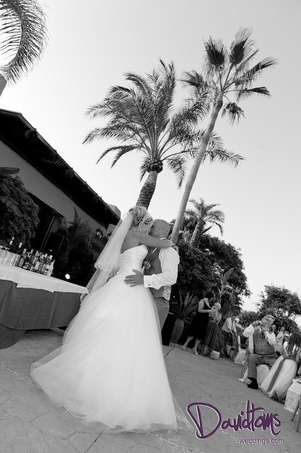 Weddings in Spain | Marbella Weddings � TikiTano Beach