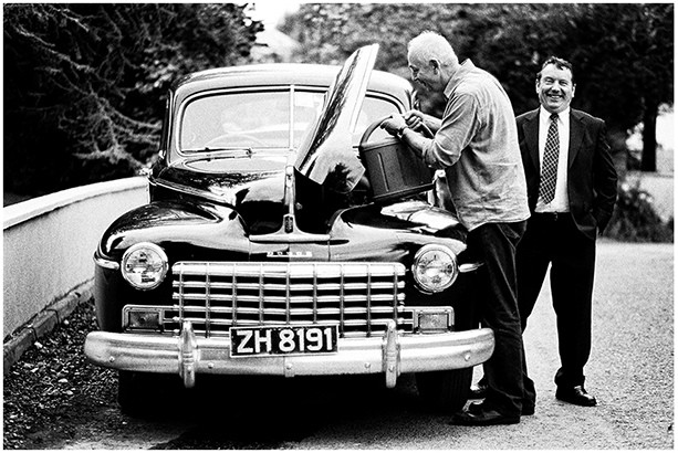 Wedding Photography | Peter Rowen Photography