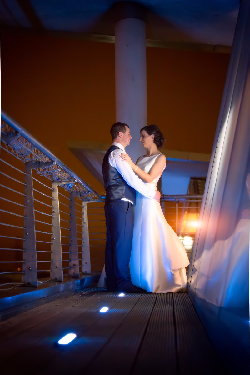 Anne Marie and David Alan Hunt http://www.capturedmoments.ie/