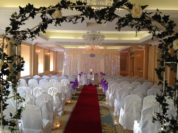 Candles & Lanterns - Chair Covers - Room Decoration - Candy Buffets | Enchanting Events