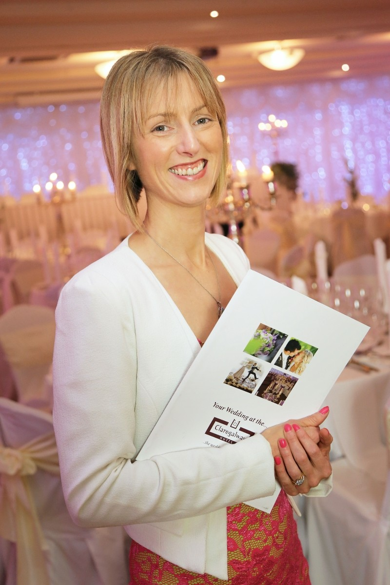 Nora Gill - Wedding Manager