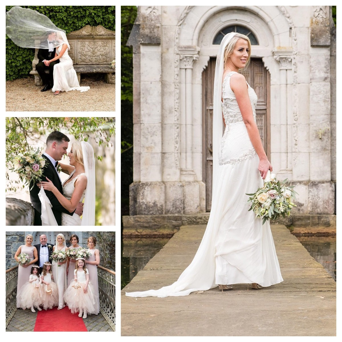 b5564a029bf Finesse Weddings - Understated Elegance - Chair Covers - Planners ...