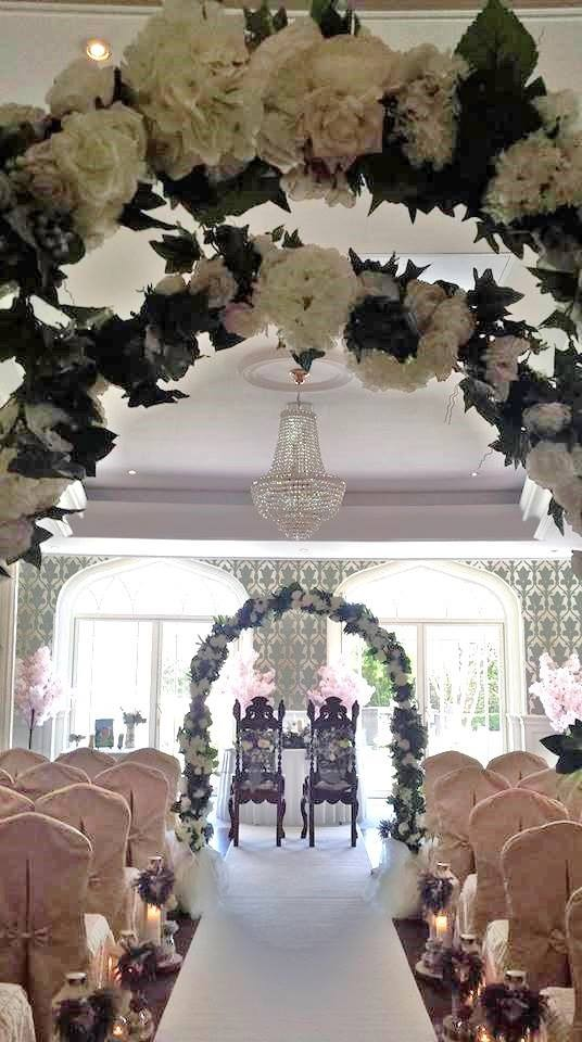 Decor by All About Weddings
