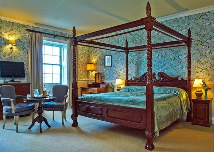 A Family Bedroom