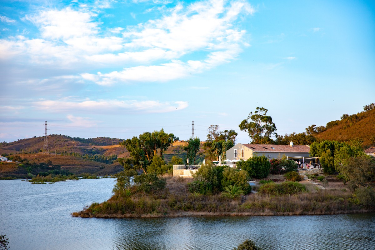 Portugal's Figs on the Funcho country destination wedding venue