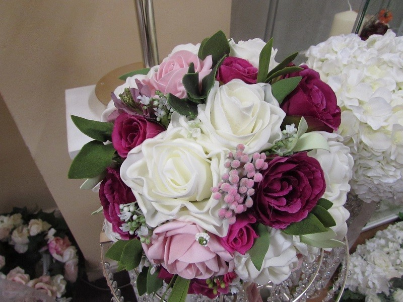 Flowers - All About Weddings