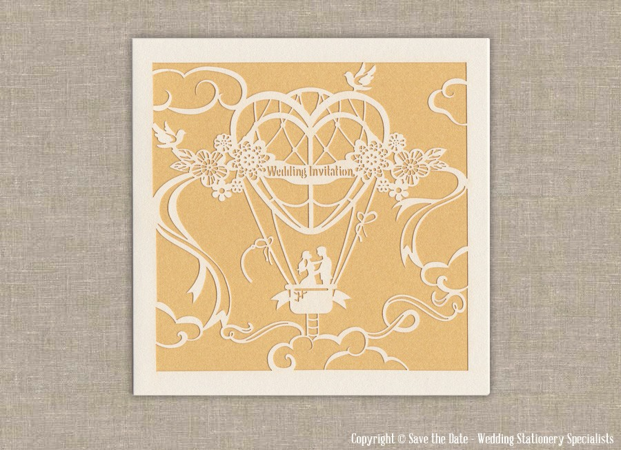Wedding Invitations Galway: Your Wedding Stationery Specialists