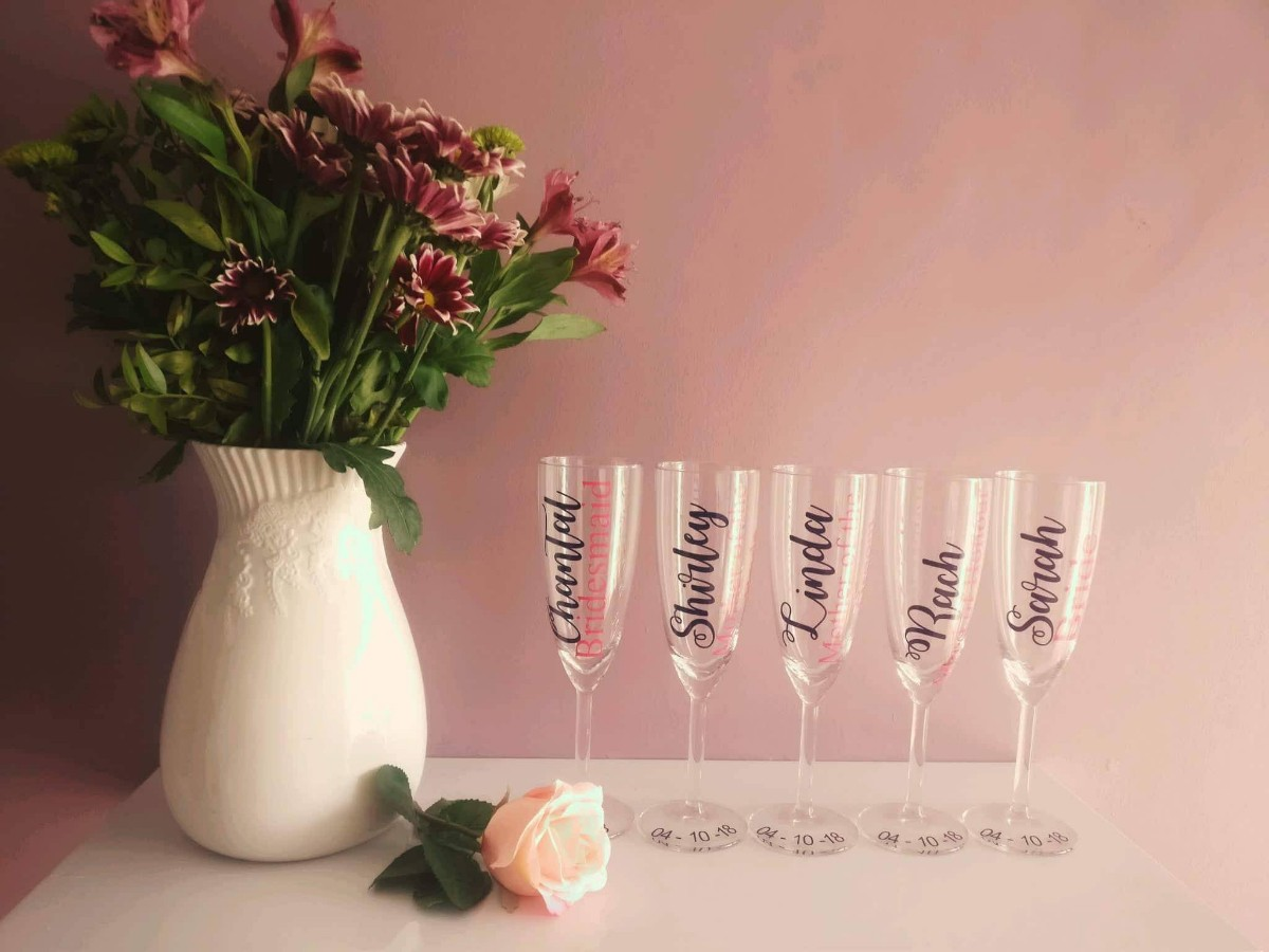 Hen Party & Stag Party - Mr&Mrs.ie - Personalised Wedding Accessories
