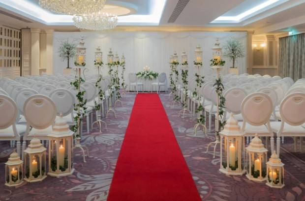 Hotel Wedding Venues - Slieve Russell Hotel Golf and Country Club