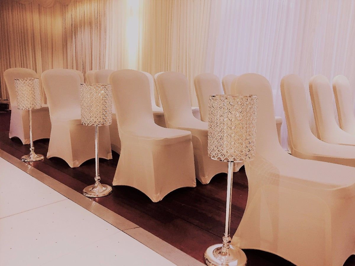 Cermony Decoration,Lanterns,Candles,Chair Covers,Draping,Planners & Coordinators,Red Carpet