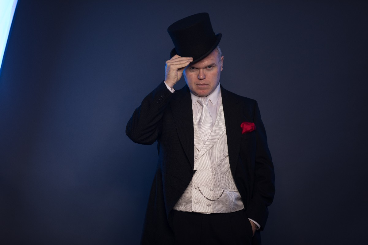 Magicians - The Wedding Entertainer