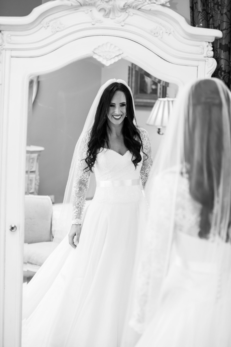 Bride - Laura and Benny Photography