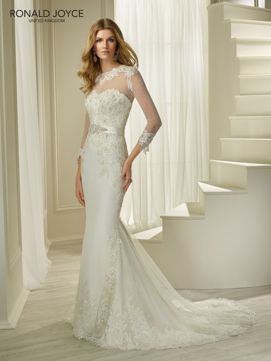 Ronald Joyce available at Alexanders Bridal