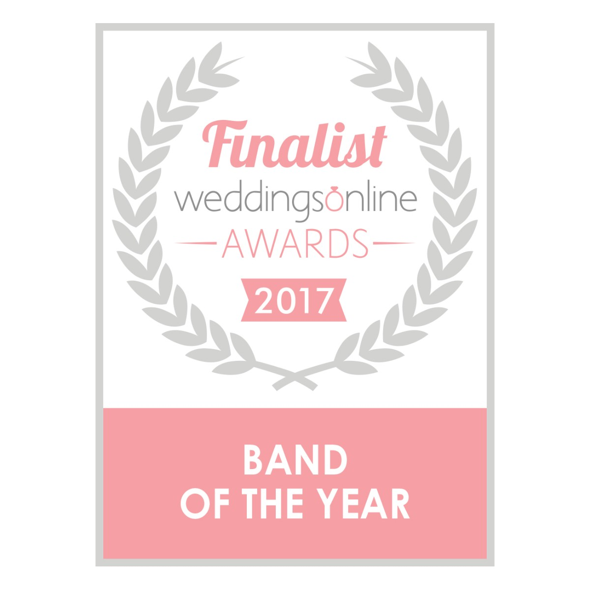 Wedding Bands - The Pearly Whites