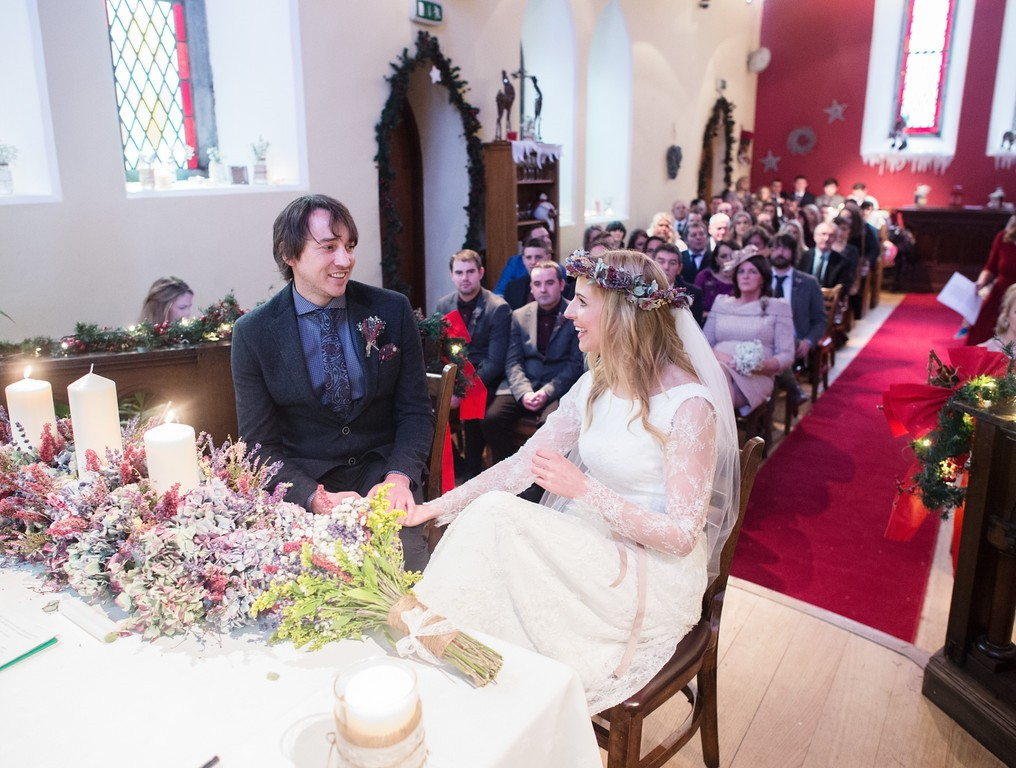 Wedding Ceremony Kerry Alternative Wedding Venue