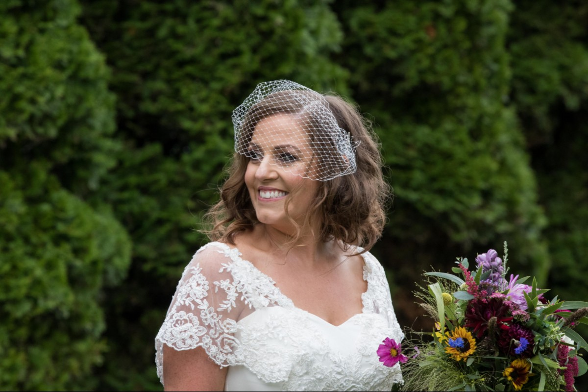Rustic Wedding  - Laura and Benny Photography