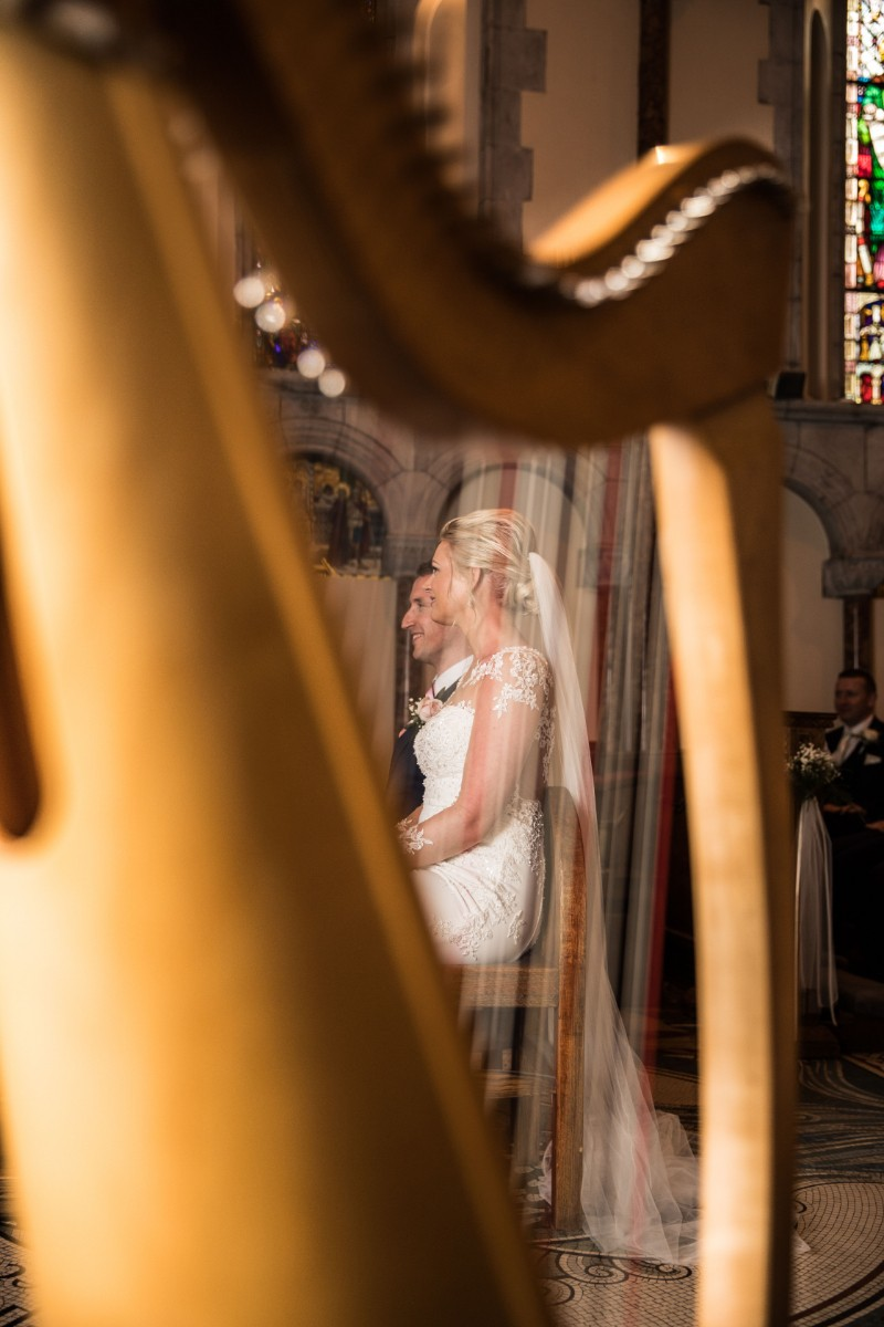 Wedding music - Laura and Benny Photography