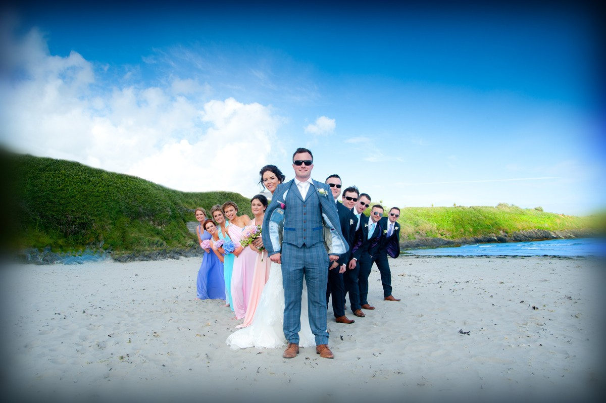Wedding Photography Cork | Sean Jefferies Photography