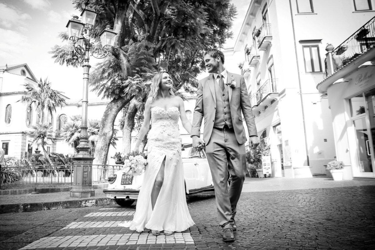 Wedding Planners Abroad - Amore Weddings Italy