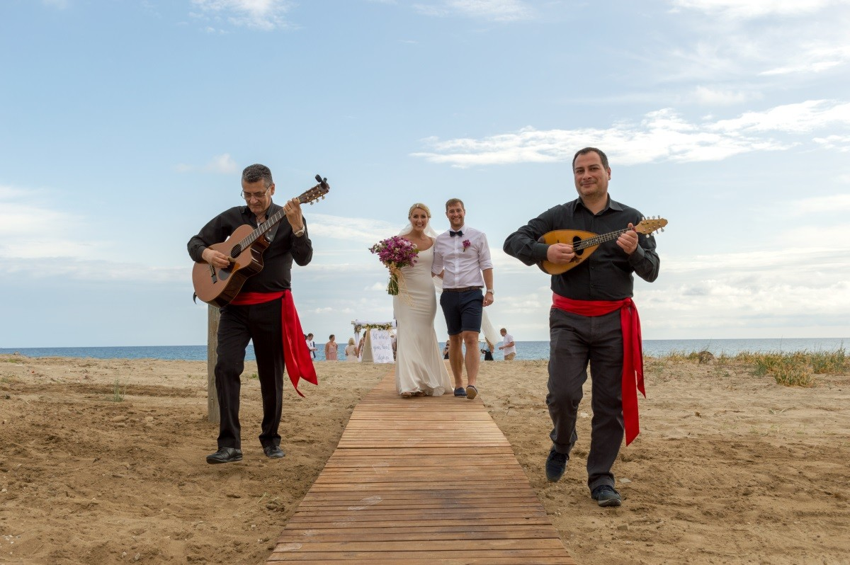 Wedding Planners Abroad - Italy Bride and Groom Weddings