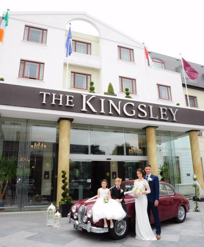 The Kingsley Hotel - On Arrival