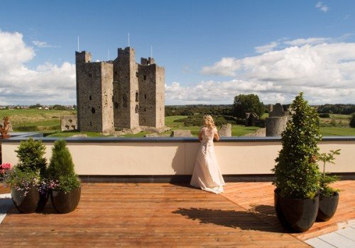 Castle Wedding Venues - Hotel Wedding Venues | Trim Castle