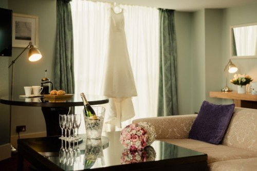Our Beautiful Wedding Room Suites