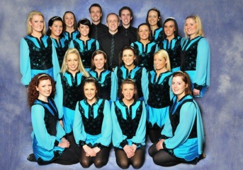 Irish Dancers | Celtic Dance Fusion