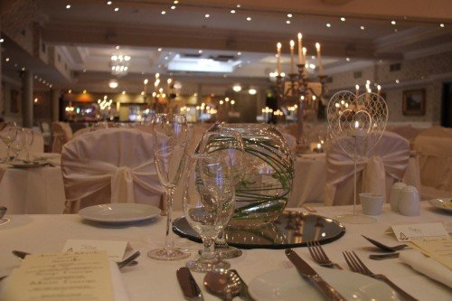 Top Table View /Hotel Wedding Venues | Great National  Abbey Court Hotel, Lodges & Trinity Leisure Spa