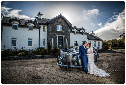 Tralee Weddings. Tara Donoghue Photography