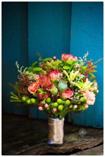 bridal bouquet, Sydney bride. Destination Wedding, Tara Donoghue Photography.