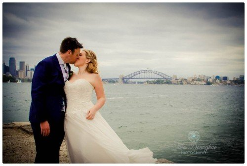 Tara Donoghue Photography, sydney wedding
