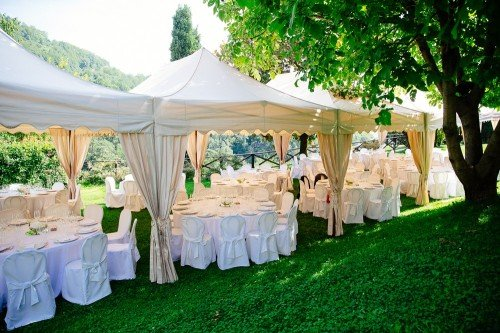 Destination wedding in Italy Castello di Rossino