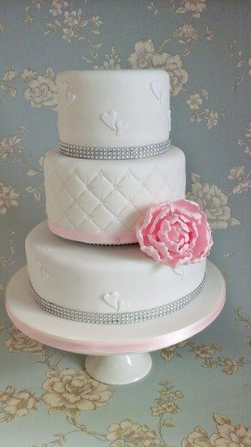 Wedding Cakes by Cake Rise