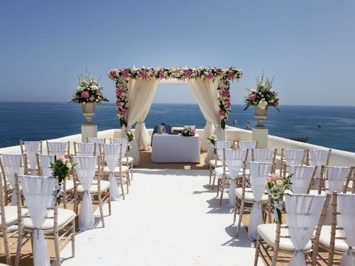 Wedding Gazebo- Elyflores