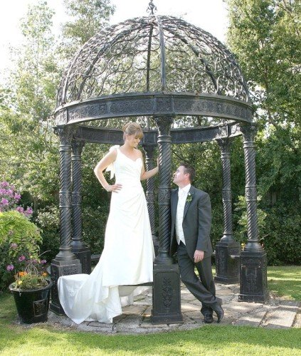 Hotel Wedding Venues | Four Seasons Hotel Carlingford