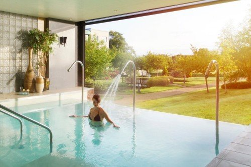 Oasis Spa Hydro-therapy Pool