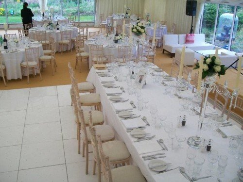Marquees | Marquee Weddings in Ireland