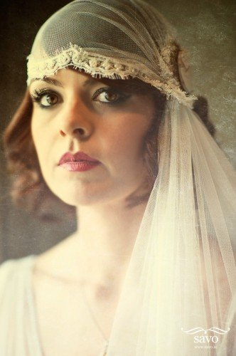 Make-up Artists - Something Different - Wedding Hair stylists   The Powder Room Girls