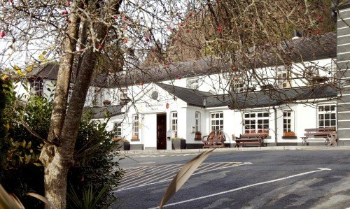 Hotel Wedding Venues | Woodenbridge Hotel & Lodge