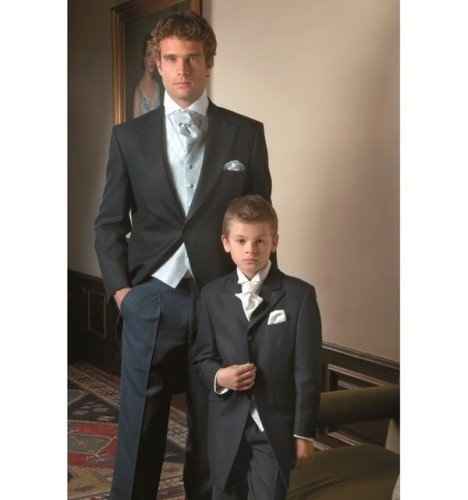 Suit Hire - Made to Measure | Dublin Formal Wear - Lucan Village & Tallaght Village