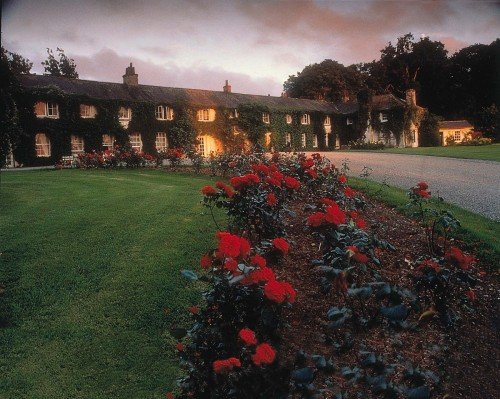 Hotel Wedding Venues - Exclusive Wedding Venues | Rathsallagh House