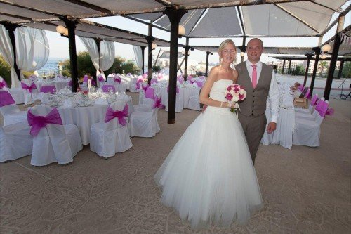 Weddings in Malta | Your Wedding Planner in Malta - Dream Days Weddings