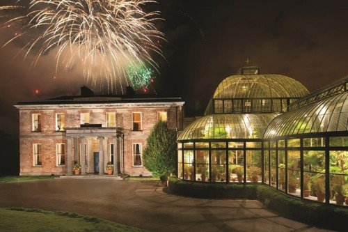 Hotel Wedding Venues - Exclusive Wedding Venues | Kilshane House