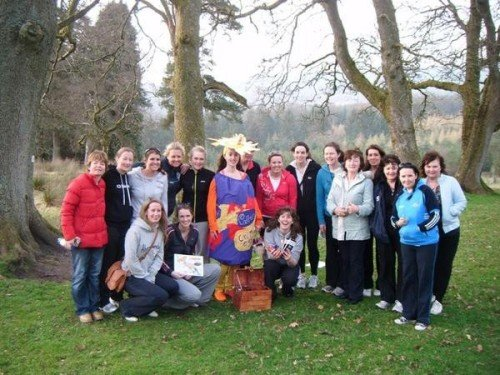 Activity & Adventure | Kippure Estate Adventure - Hen Parties and Stag Weekends