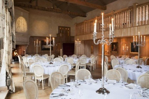 Hotel Wedding Venues - Exclusive Wedding Venues | The Village at Lyons