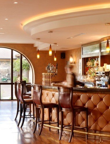 Spike Bar - Island Wedding Venues | Fota Island Golf Club
