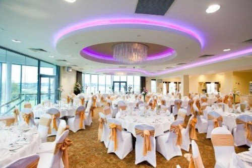 Hotel Wedding Venues | Glasson Country House Hotel & Golf Club